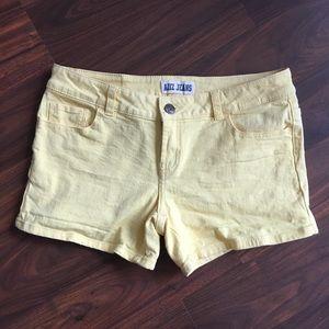 Pants - Mini shorts